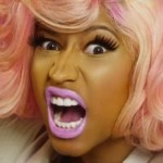 Nicki Minaj Comes To Reality T.V.