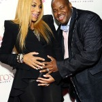 Tamar Braxton Talks Pregnancy