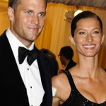 Gisele Bundchen,Tom Brady Welcome Daughter Vivian Lake