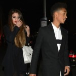 Selena Gomez & Jaden Smith Dinner Date In London