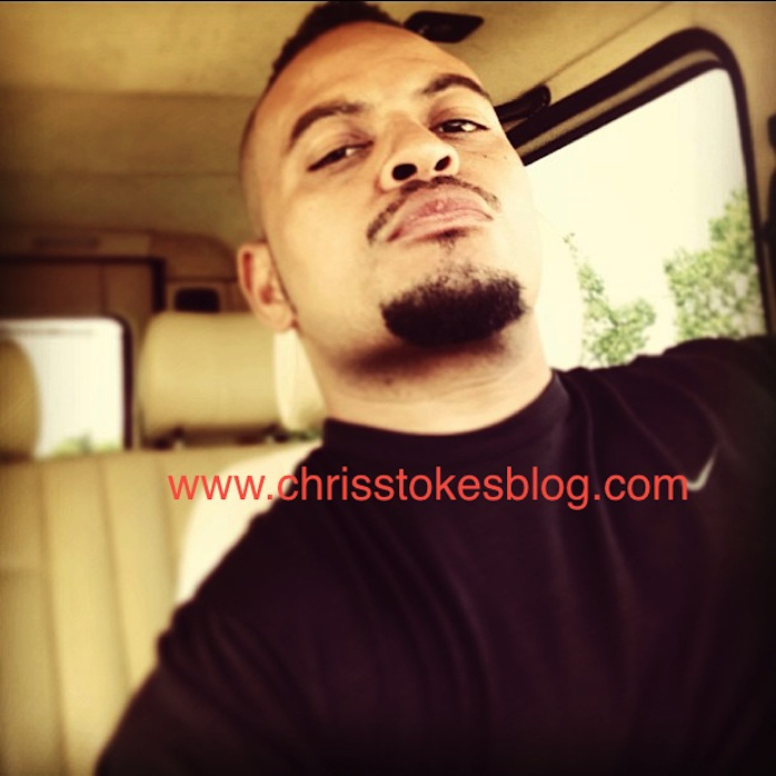 chris stokes blog after a good workout