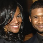 Usher's Ex-Wife Tameka Foster Files For Custody Of Sons