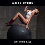 "Miley Cyrus Reveals Sexy ""Wrecking Ball"" Promo Pic!"