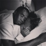 Diddy And Cassie Finally Go Public With Their Relationship