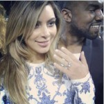 Kim Kardashian & Kanye West Engaged After Surprise San Francisco Proposal On Her 33rd Birthday