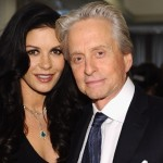 Catherine Zeta-Jones & Michael Douglas Reunited After Four Month Separation