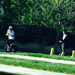 Justin Bieber & Selena Gomez Reunite?
