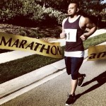 Chris Stokes Marathon Man