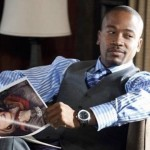 "Columbus Short Comes ""Clean"" About Scandal"