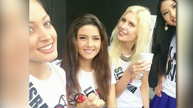 miss_universe_selfie_israel_lebanon_chris_stokes_blog