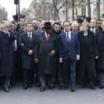 U.S. Presence Is Absent In Paris Unity Rally