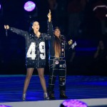 Missy Elliot's iTunes Numbers Explode After Superbowl Performance