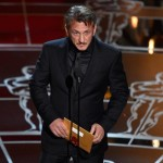 Sean Penn Oscar Speech Sets Social Media On Fire