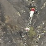 Plane Crashes In French Alps, Survivors Unlikely