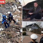 Co-Pilot Intentionally Crashed Germanwings Flight 9525