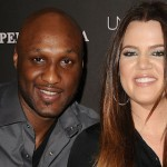 Lamar Odom Says He Can Save His Marriage With Khloe Kardashian