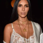 Kim Kardashian Held At Gun Point In Paris