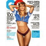 Beyonce Is The Bomb On Cover Of GQ Magazine