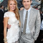 Ryan Reynolds And Blake Lively Marry at 'The Notebook' Spot