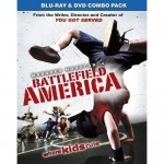Battlefield America DVD Releases Today