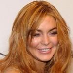 Lindsay Lohan Demanding Half A Million Dollars For A  Energy Drink Promotion