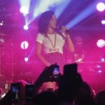 Rihanna's 777 Tour Takes Hits Stockholm (Video)