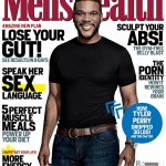 Tyler Perry Loses 30 Pounds For Men's Health Cover