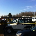 Connecticut School Shooting: 26 Killed, Gunman Dead