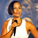 "Alicia Keys Sued For Copyright Infringement Over ""Girl on Fire"""