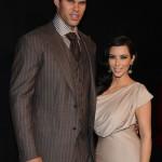 Kim Kardashian And Kris Humphries' Divorce Finalized