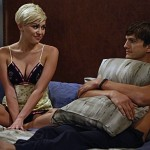 Miley Cyrus Gets Sexy For Two And A Half Men