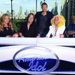 First Look At New American Idol Judges