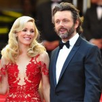 Rachel McAdams & Michael Sheen Split