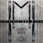 "Marques Houston Releases New Song ""Speechless"""