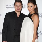 Nick and Vanessa Lachey Welcome Thier First Child