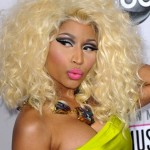 Nicki Minaj On New Music And 'American Idol'