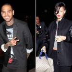 Rihanna Confirms Chris Brown Collaboration on Her New Album