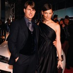 Tom Cruise & Katie Holmes Were Over At Least 6 Months Before The Divorce
