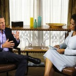 Lance Armstrong's Oprah Interview Scores Big Ratings