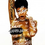 Rihanna Releases New Album Title, Date & Cover