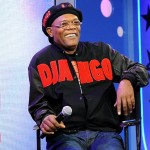 Samuel L. Jackson Insists Reporter Say N-Word During Django Unchained Interview