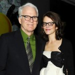 Steve Martin, 67, Becomes First-Time Dad