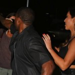 Kanye West Loses It Over Reggie Bush Questions