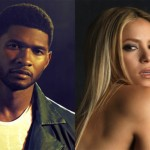Usher & Shakira To Join NBC's 'The Voice' As Coaches In Spring